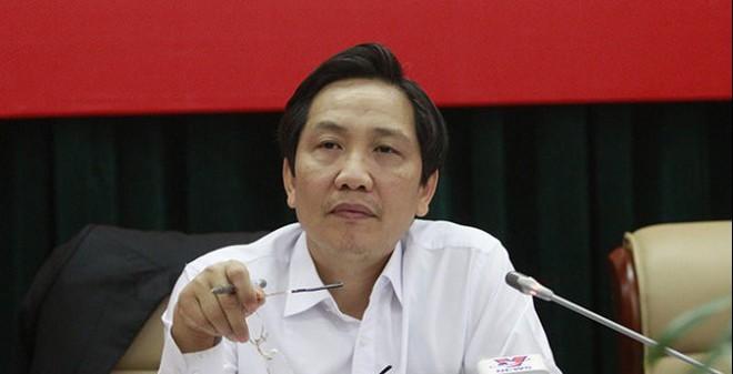 Trường hợp ông Lê Phước Hoài Bảokhông phải cá biệt