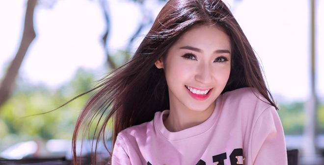 Khổng Tú Quỳnh bất ngờ tiết lộ lý do giữ mái tóc dài