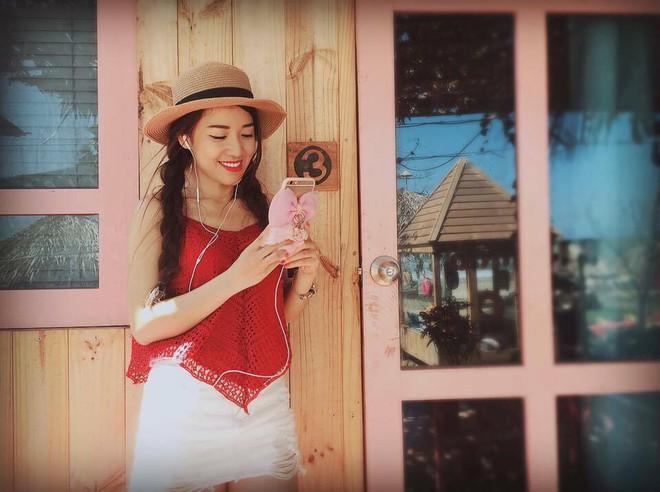Chuyện hiếm showbiz: Nữ diễn viên hài đẹp lộng lẫy như hot girl - Ảnh 6.