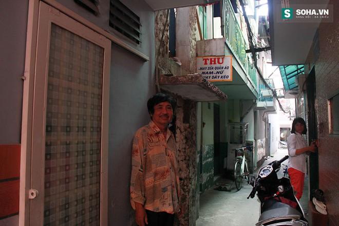 Cận cảnh nơi sống là chuồng heo rộng 9m2 của diễn viên Việt - Ảnh 1.