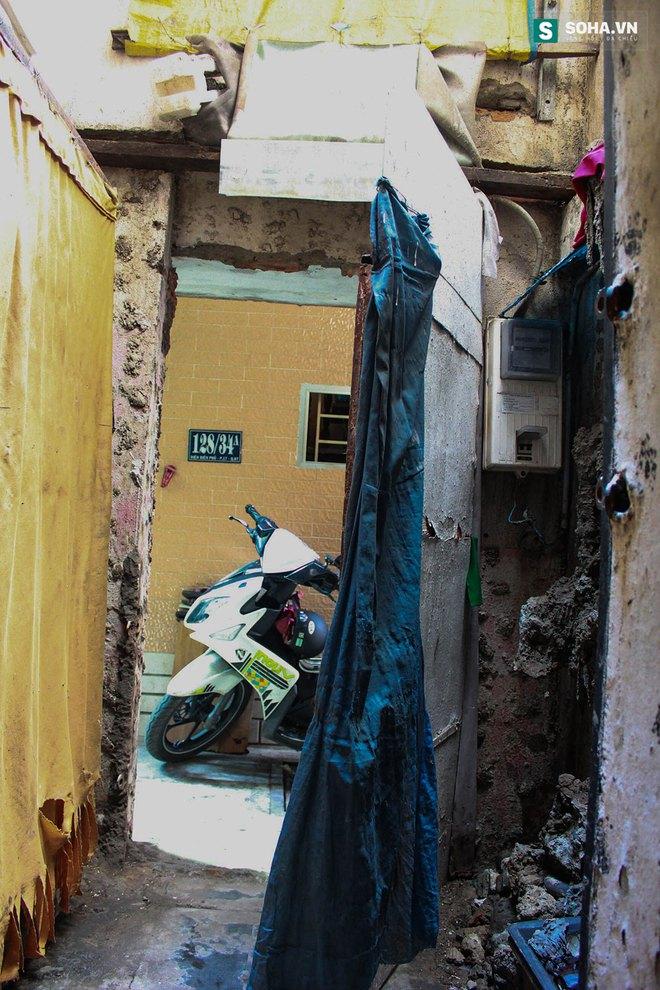 Cận cảnh nơi sống là chuồng heo rộng 9m2 của diễn viên Việt - Ảnh 3.