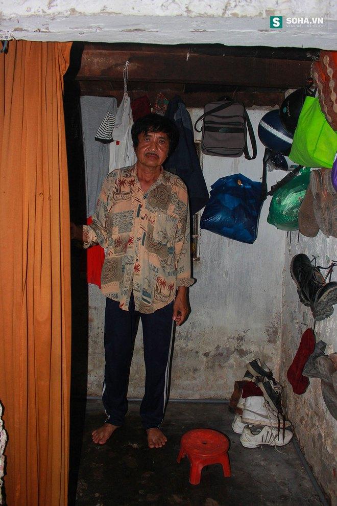 Cận cảnh nơi sống là chuồng heo rộng 9m2 của diễn viên Việt - Ảnh 10.