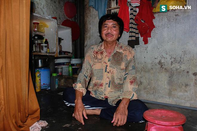 Cận cảnh nơi sống là chuồng heo rộng 9m2 của diễn viên Việt - Ảnh 12.