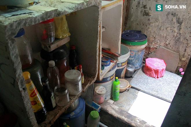 Cận cảnh nơi sống là chuồng heo rộng 9m2 của diễn viên Việt - Ảnh 14.