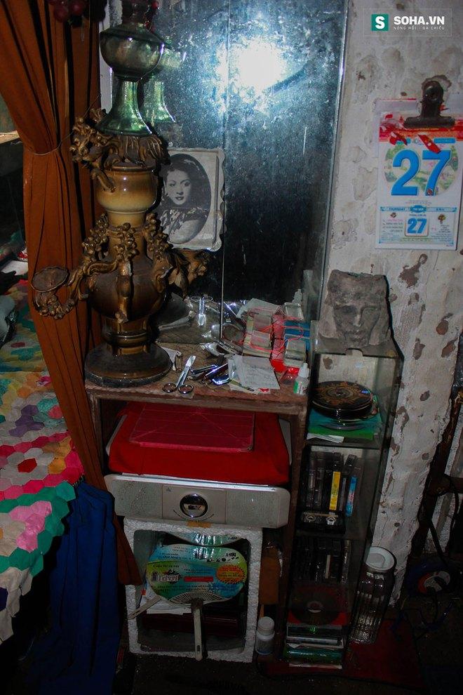 Cận cảnh nơi sống là chuồng heo rộng 9m2 của diễn viên Việt - Ảnh 19.