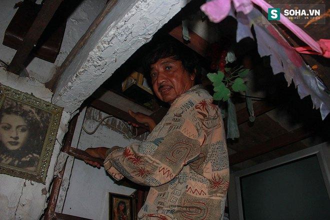 Cận cảnh nơi sống là chuồng heo rộng 9m2 của diễn viên Việt - Ảnh 24.