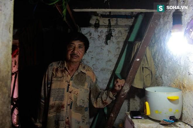 Cận cảnh nơi sống là chuồng heo rộng 9m2 của diễn viên Việt - Ảnh 15.