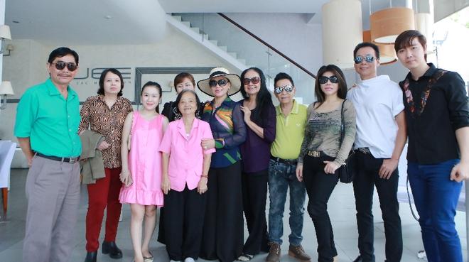 Danh ca Thanh Tuyền vướng sự cố trước 3 đêm nhạc - Ảnh 8.