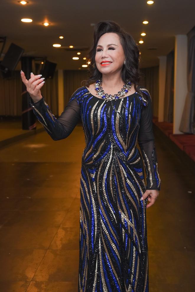 Danh ca Thanh Tuyền tiết lộ sở thích lạ ở tuổi 67 - Ảnh 1.