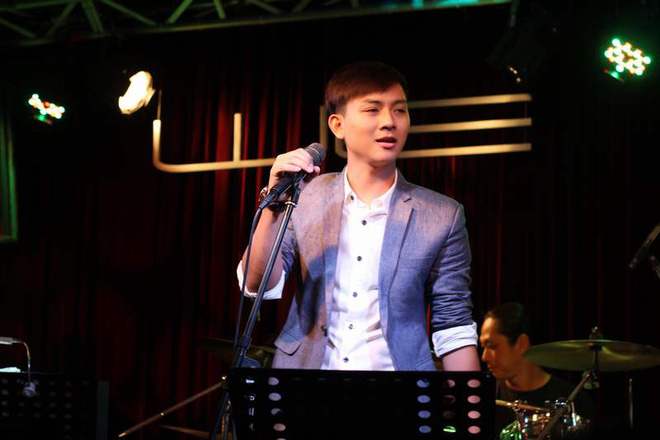 Hoài Lâm chính thức lên tiếng về chuyện lấy vợ sớm - Ảnh 9.