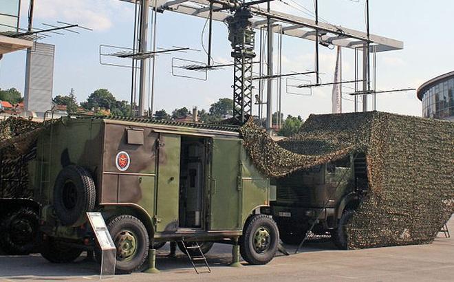 """Đặc nhiệm Israel đánh cắp cả một trạm radar hiện đại của Nga: Nhổ """"cái gai' nhức mắt"""