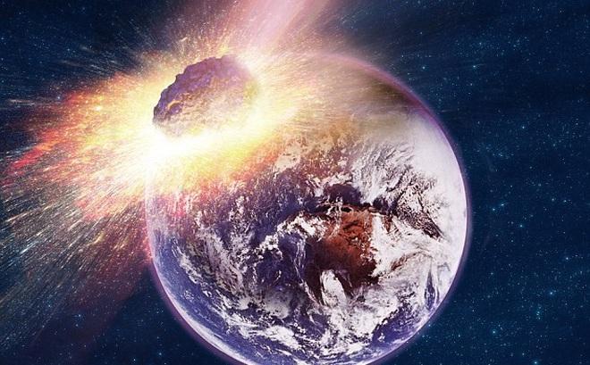 NASA cảnh báo: Nếu va chạm thiên thạch, Trái đất có thể bị hủy diệt