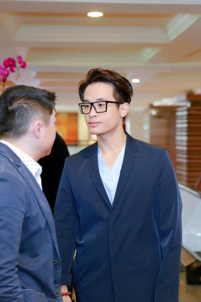 Hà Anh Tuấn: Có thời gian, Phương Linh không nhìn mặt tôi... - Ảnh 4.