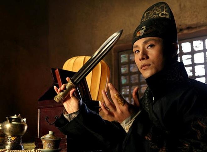 """Sự thật về hoạn quan Trung Hoa sau sự """"thăng hoa"""" của phim ảnh"""