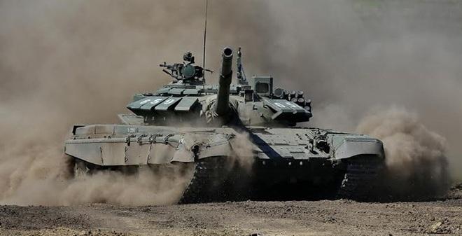 Sau 200 T-90MS, Việt Nam sẽ mua số lượng T-72B3 lớn hơn nhiều?