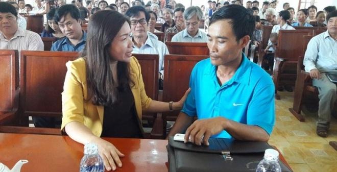"""Mùa """"đóng góp"""" hãi hùng ở Thanh Hóa: Phải dừng ngay việc thu sai"""