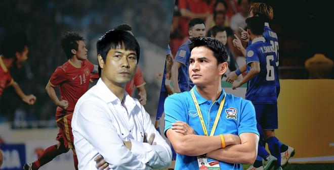 Thái Lan tập thế này, Việt Nam mơ sao nổi AFF Cup?