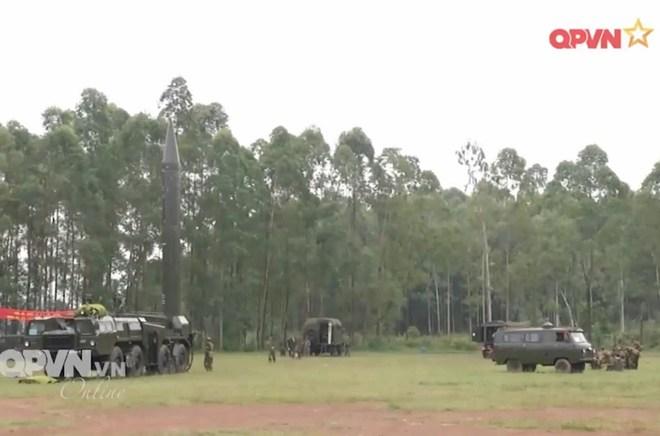Việt Nam sẽ thay thế tên lửa Scud-B bằng Prithvi tự sản xuất? - Ảnh 2.
