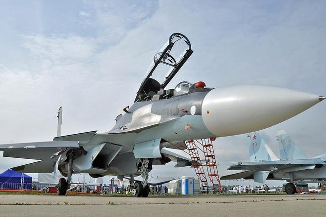 8 ngày nữa, khách hàng nước ngoài đầu tiên nhận Su-35, bao giờ đến lượt Việt Nam? - Ảnh 2.