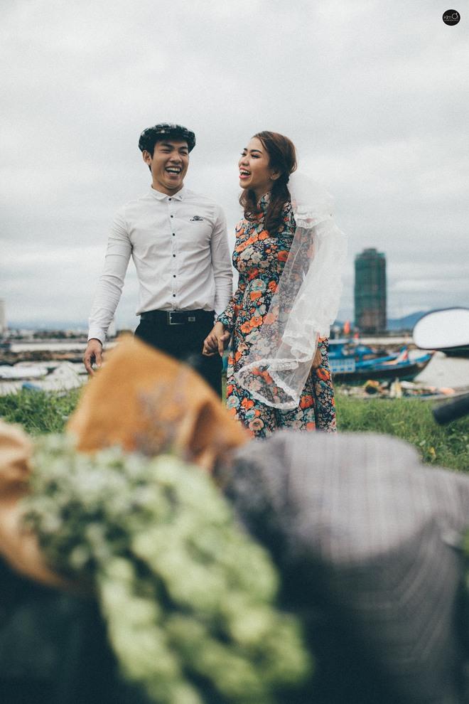 Cặp đôi yêu 2 tháng bị thầy bói giục cưới và bộ ảnh khiến dân mạng rần rần ghen tỵ - Ảnh 9.