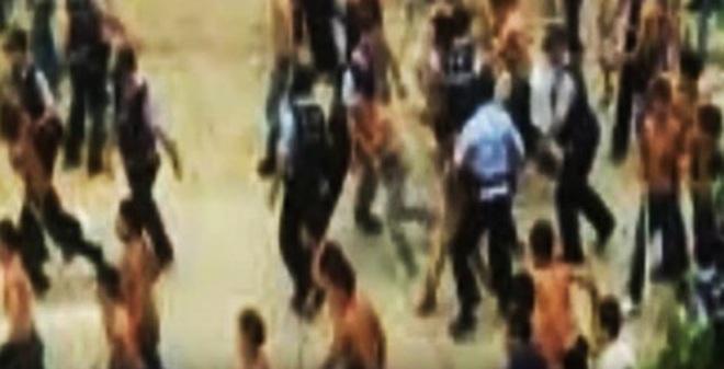 Giang hồ khét tiếng sa chân trên đất Cảng: Sát thủ bị bắt vì thói quen ăn sáng