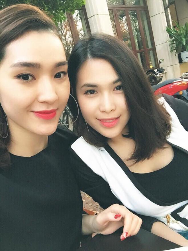 Thân thế bất ngờ của người đứng sau hot girl Quỳnh Kool, Hoàng Thùy Linh - Ảnh 8.