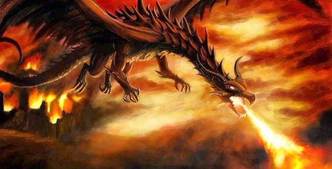 """Sức mạnh khủng khiếp của Draco, """"công thần số 1"""" của ..."""
