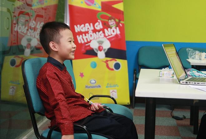 Con trai Vân Hugo bật khóc vì bức xúc  - Ảnh 3.