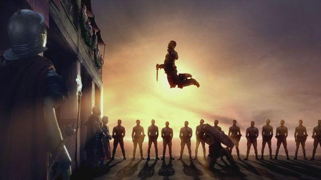 Đỉnh cao nghệ thuật dùng binh của Spartacus khiến La Mã khiếp sợ - Ảnh 3.