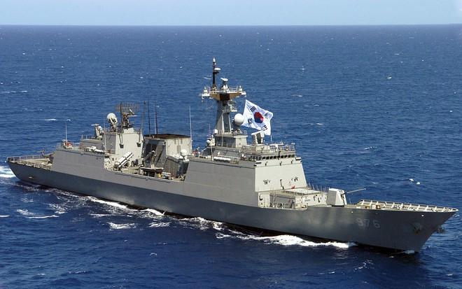 Tàu tuần tra đắt hơn khu trục hạm của Lực lượng Bảo vệ bờ biển Mỹ - Ảnh 2.