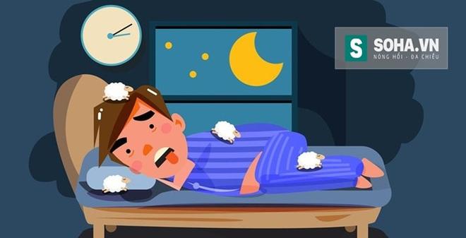 """Cái """"giá đắt"""" phải trả khi bạn bị thiếu ngủ"""