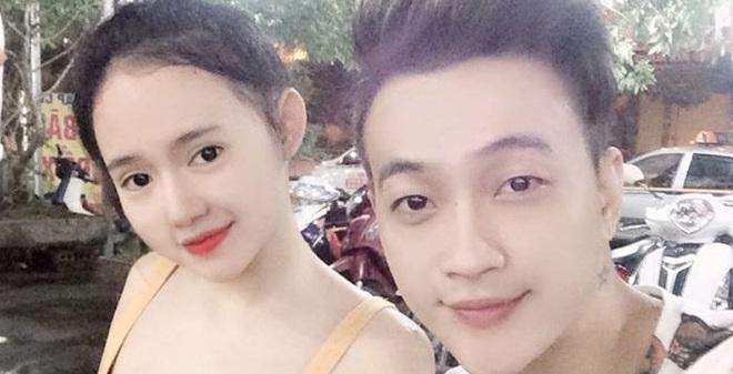 Lộ diện bạn gái hot girl của Ti Ti - trưởng nhóm HKT