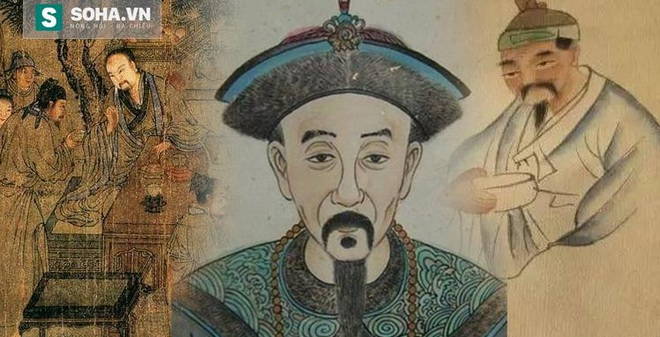 """Bản tính keo kiệt """"vô địch thiên hạ"""" của quan lại Trung Hoa"""