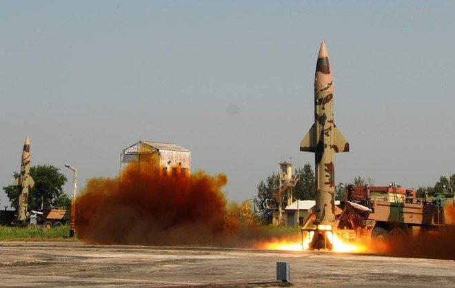 Việt Nam sẽ thay thế tên lửa Scud-B bằng Prithvi tự sản xuất? - Ảnh 1.