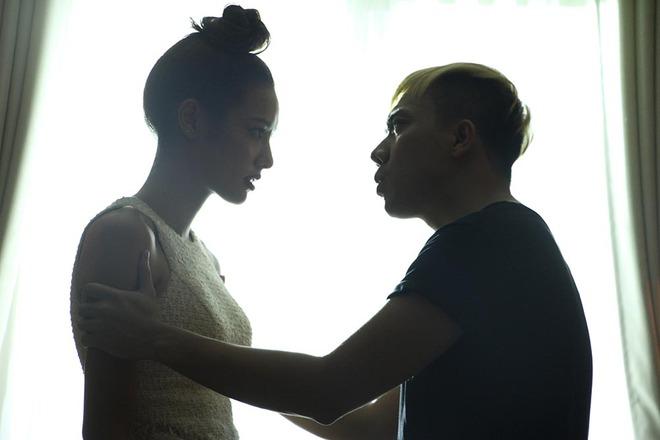 Học trò Hồ Ngọc Hà sợ chết khiếp khi liên tục bị ép hôn Trấn Thành - Ảnh 6.