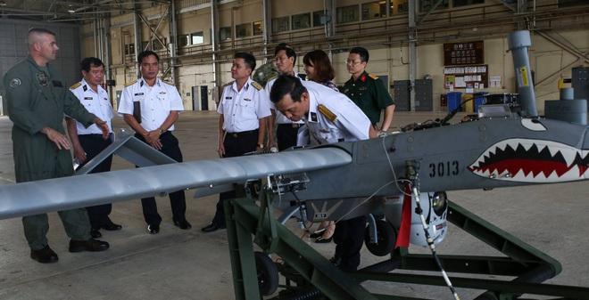 Tính năng của UAV AAI RQ-7 Shadow đang được Việt Nam quan tâm