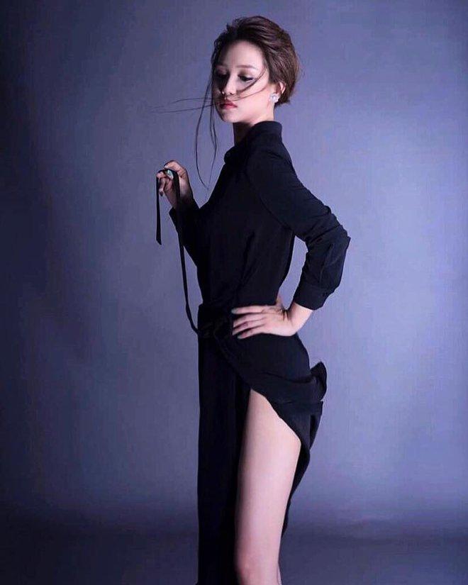 Nhan sắc nóng bỏng của nữ BTV xinh đẹp nhất nhì VTV24 - hình ảnh 13
