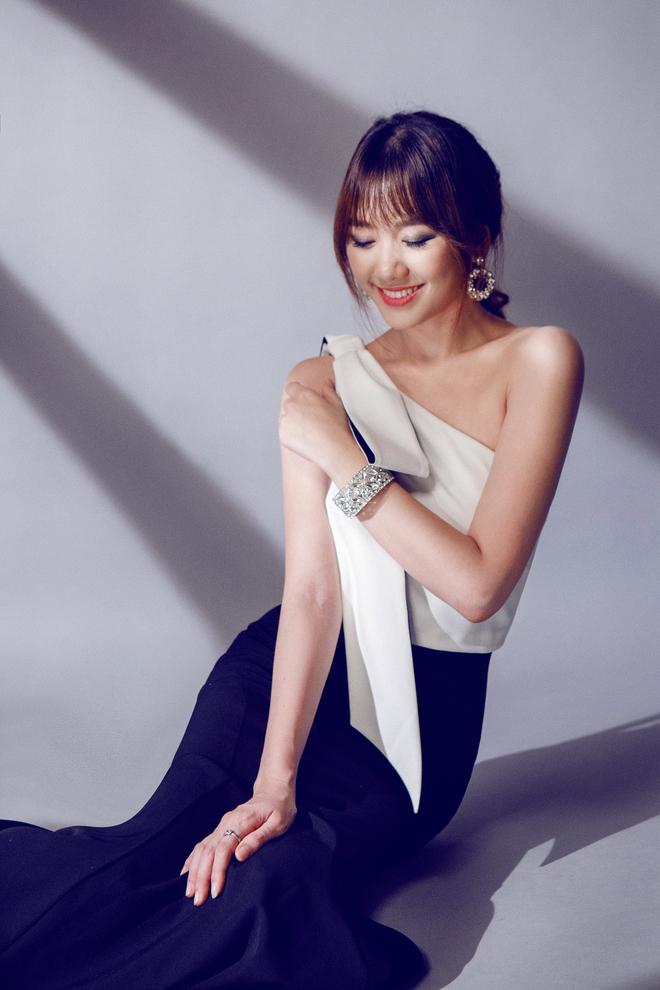 Hari Won tung ảnh quyến rũ, sang chảnh trước ngày cưới - Ảnh 5.