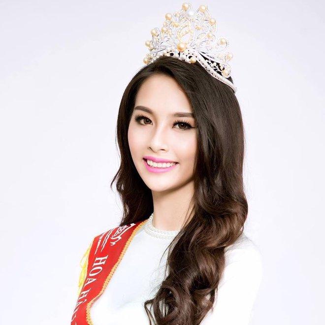 Hoa hậu Biển bị chê xấu hoàn toàn lột xác sau 5 tháng đăng quang - Ảnh 2.
