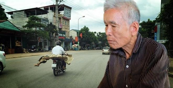 Người cha nghẹn ngào kể lúc ngồi ôm thi thể con gái bên vệ đường