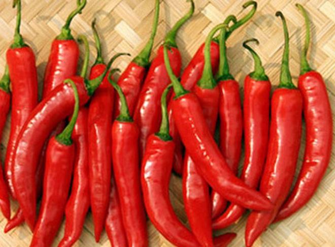 Vì sao nên ăn ớt mỗi ngày và ăn thế nào cho đúng?