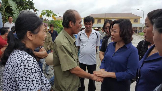 Clip hiện trường 4 bà cháu bị giết hại dã man ở Quảng Ninh - Ảnh 6.