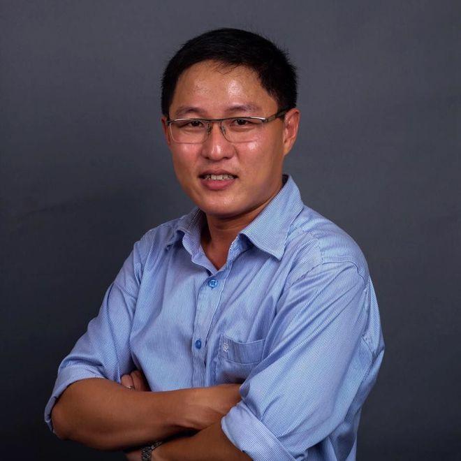 'Cai guc dau' cua ba cu ban rau giua cho Sai Thanh khien dam dong dung lai