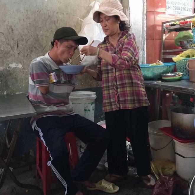 Sài Gòn đẹp giản dị qua khoảnh khắc hơn 3 nghìn like này! - Ảnh 1.