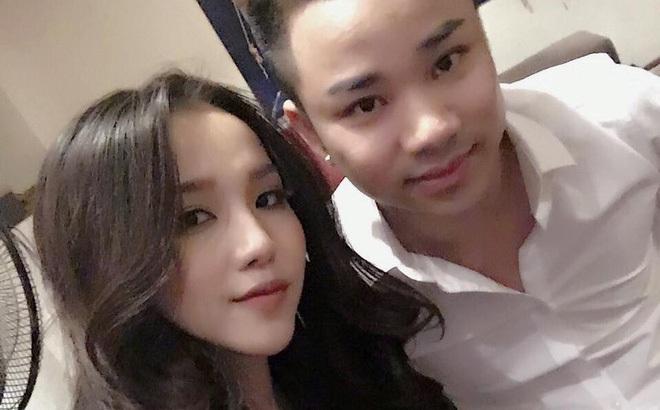 Sụp đổ sau khi chia tay Linh Miu, Hữu Công lại thân mật với hot girl Linh Kiu