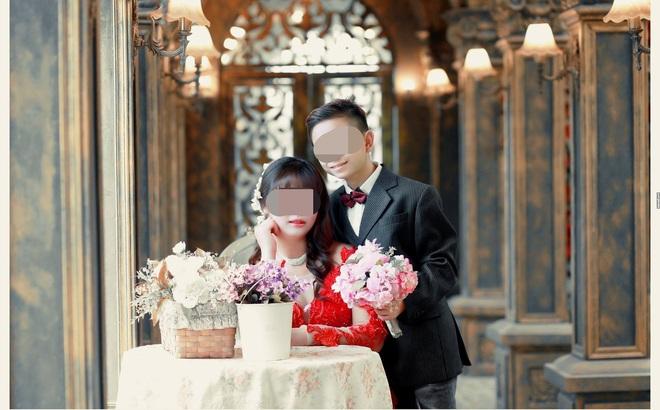"""Sự thật về bộ ảnh cưới """"chú rể sinh năm 2000, cô dâu 1989"""""""