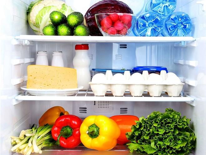 Đặt 1 đồng xu vào tủ lạnh rồi hãy ra khỏi nhà, bạn sẽ nhận được điều bất ngờ khi về đấy! - Ảnh 3.