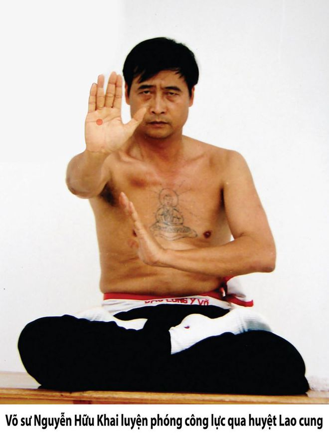 TS Nguyễn Hữu Khai: Tẩu hỏa nhập ma là có thật - Ảnh 1.