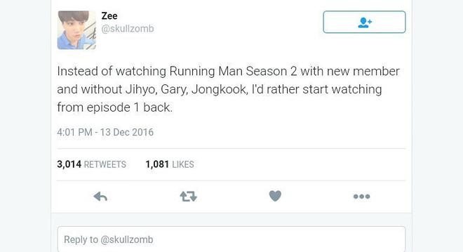 Running Man kết thúc: Cùng dừng lại còn hơn là lần lượt ra đi... - Ảnh 3.