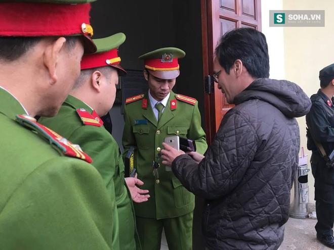 [CẬP NHẬT] Xét xử vụ thảm án giết 4 bà cháu ở Quảng Ninh - Ảnh 1.